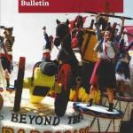Bulletin cover Autumn 2013
