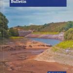 Bulletin cover Spring 2014